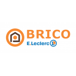 logo Brico E.Leclerc VAUDRY