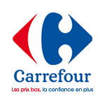 logo Carrefour FEURS