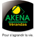 logo Akena vrandas - Saint-Germain-du-Puy