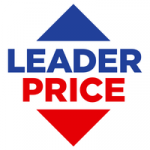 logo Leader Price Blagnac