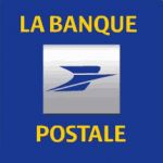 logo La banque postale de BUC BP