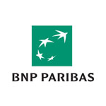 logo BNP Paribas JOUY EN JOSAS