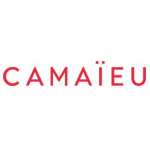 logo Camaieu 60 rue Saint STENAY DRANCY