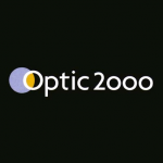 logo Optic 2000 Villejuif