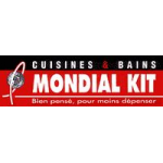 logo Cuisines Mondial Kit St AB DESIGN