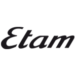 logo Etam PARIS 67-73 RUE DE RIVOLI
