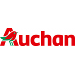 logo Auchan AMIENS 1