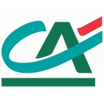 logo Crdit Agricole ROANNE JEAN JAURES