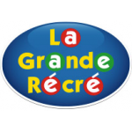 logo La grande Rcr PARIS 143 avenue Daumesnil