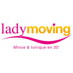 logo Lady moving Antony