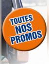 Promos et remises 1,2,3 AutoService : Economisez sur vos réparations !