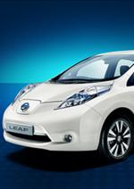 Bons Plans Nissan : Nissan Leaf 100% électrique : profitez du Superbonus de 10 000€