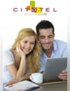 Guides et conseils Hôtels Citotel Redon : Guide Citotel 2015