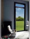 Catalogues & collections Art & fenêtres PORNICHET : Nouvelle fenêtre Ligne Emotion 2 : plus de vitrage, plus de clarté