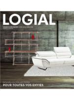 Catalogues et collections Logial : Feuilletez le catalogue Prestige