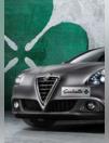 Catalogues & collections Alfa Roméo SAINT-NICOLAS-DE-REDON : Osez la Quadrifoglio Verde