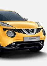 Catalogues et collections Nissan : Craquez pour les crossovers Nissan