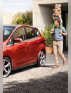Catalogues & collections Ford REDON : Adoptez la nouvelle Ford C-Max