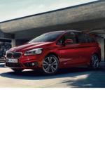 Catalogues et collections BMW : Testez les BMW Active ou Gran Tourer