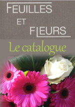 Promos et remises  : Feuilles et Fleurs : Le catalogue