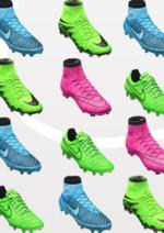 Catalogues et collections Espace Foot : Nouveau : Pack Nike Lightning Storm