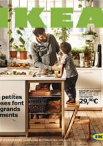 Catalogues et collections IKEA : Feuilletez le catalogue 2016