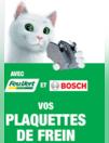 Bons Plans Feu Vert ST NICOLAS DE REDON : Vos plaquettes de frein offertes à vie