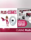 Prospectus Cuisine plus Nantes - Saint Herblain : PLUS-ISSIMES