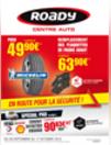 Prospectus Roady Redon CC Cap Nord Route de Rennes : En route pour la sécurité
