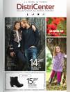 Promos et remises distri-center Redon : La Mode Automne