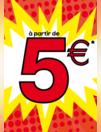 Bons Plans Chauss Expo Loches : Les ventes flash à partir de 5€