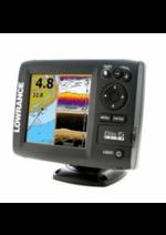 Promos et remises Uship : Combiné GPS sondeur Elite 5 Chirp  à 599€ au lieu de 839€