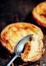 Catalogues et collections Picard : Craquez pour les pasteis de nata