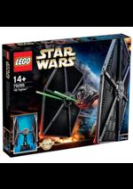 Catalogues et collections King Jouet : Les nouveautés LEGO 2016