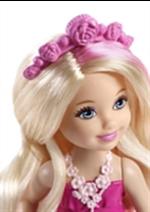 Catalogues et collections Toys R Us : Barbie : nouveautés 2016