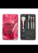 Catalogues et collections Nocibé Parfumerie : La marque Nocibé : 500 produits à moins de 15€
