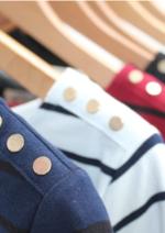 Promos et remises  : Un bon basic : l'essentiel du dressing