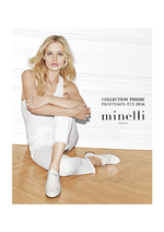 Catalogues et collections Minelli : La collection printemps été femme 2016