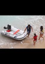 Catalogues et collections Suzuki Marine : Les nouveaux moteurs portables