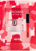Catalogues et collections Marionnaud : Offrez le coffret St Valentin Kenzo Flower in the air