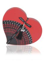 Catalogues et collections Jeff : Personnalisez gratuitement votre plaque cœur