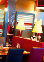 Catalogues et collections Poivre rouge : Formule plat + dessert à 8,10€