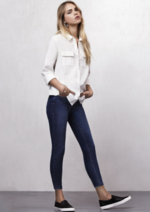 Catalogues et collections New look : Jeans à -20%