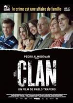 Catalogues et collections Mk2 : Le film de la semaine : El Clan