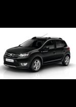 Promos et remises Dacia : Votre Dacia à partir de 3€ par jour
