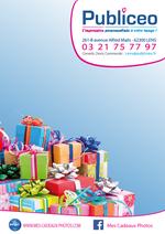 Promos et remises  : Les plus belles idées de cadeaux personnalisés