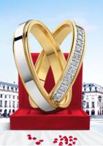 Catalogues et collections histoire d'or : La collection Alliances 2016