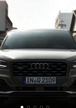 Catalogues et collections Audi : Découvrez l'Audi Q2