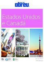Promoções e descontos  : Estados Unidos e Canadá 2016