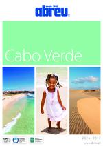 Catálogos e Coleções Abreu : Cabo Verde 2016
